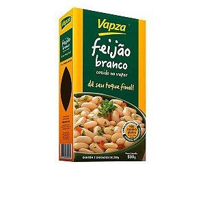 Feijão Branco Cozido Vapza 500g