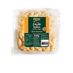 Feijão Branco Cozido Vapza 250g
