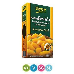 Mandioquinha (Baroa) Cozida no Vapor Vapza 500g