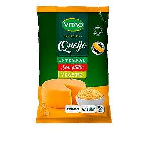 Snack Queijo Vegano e Integral Vitao
