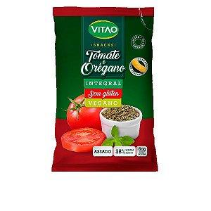 Snack Tomate e Orégano Integral Vitao
