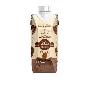 Shake Proteico Cappuccino 330ml