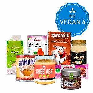 Kit Me Gusta Vegan 4
