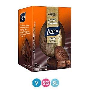 Ovo Chocolate Ao Leite Zero Lactose Linea