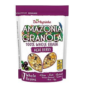 Granola Açai Berry 100% Integral
