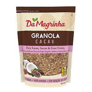 Granola Cacau 100% Integral