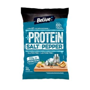 Snack Protein Salt & Pepper