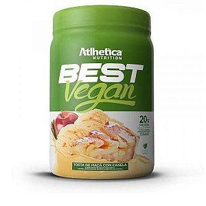 Blend Proteico Best Vegan Torta de Maçã com Canela