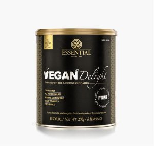 Vegan Delight Essential