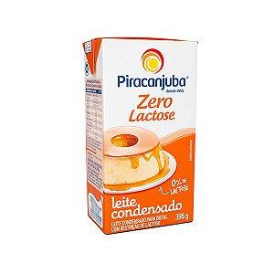 Leite Condensado Zero Lactose Piracanjuba