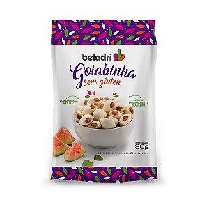 Biscoito Goiabinha Sem Glúten Beladri