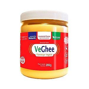 Manteiga Ghee Levemente Picante
