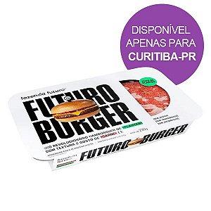 Hamburguer Vegano 2.0 Futuro Burger