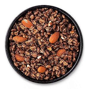 Granola Vegana Chocolate Belga 300g Hart's