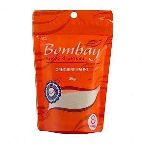 Gengibre em Pó Bombay