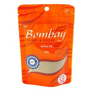 Apple Pie Mix Bombay