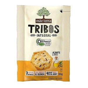 Snack Salgado Azeite e Ervas Tribos
