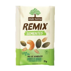 Remix Sementes Mãe Terra