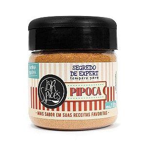 Tempero para Pipoca BR Spices