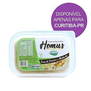 Homus com Ervas de Provence 200g