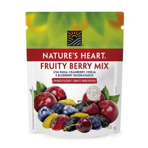 Fruity Berry Mix Nature's Heart