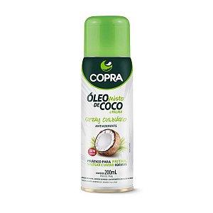 Óleo de Coco em Spray Copra