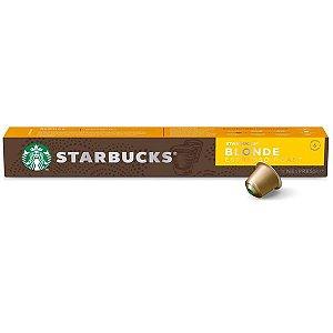 Café Espresso Blonde Starbucks Nespresso