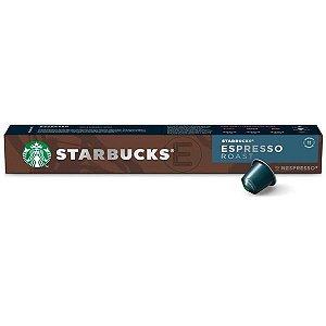 Café Espresso Starbucks Nespresso