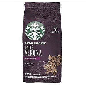 Café Verona Torrado e Moído Starbucks