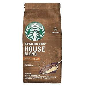 Café House Blend Torrado e Moído Starbucks