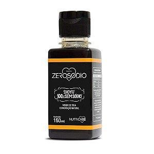 Shoyu Zero Sódio