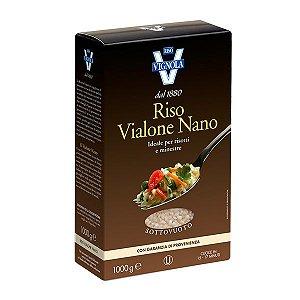 Arroz Vialone Nano Riso Vignola 1kg