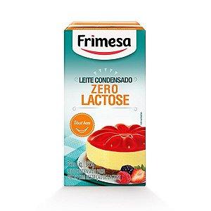 Leite Condensado Zero Lactose Frimesa