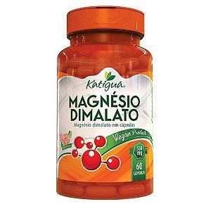 Magnésio Dimalato 500mg