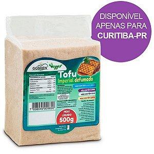 Tofu Imperial Defumado Goshen 500g