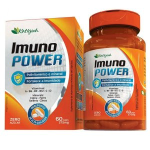 Imuno Power 365mg