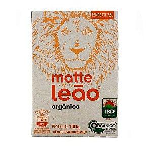Chá Mate Original Orgânico