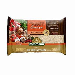 Macarrão Instantâneo Integral de Quinoa com Vegetais