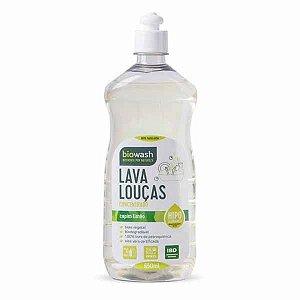 Lava Louças Capim Limão Biowash