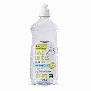 Lava Louças Sensitive Biowash