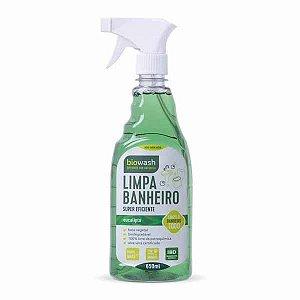 Limpa Banheiro Biowash