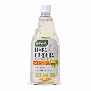 Limpa Gordura Refil 650 ml Biowash