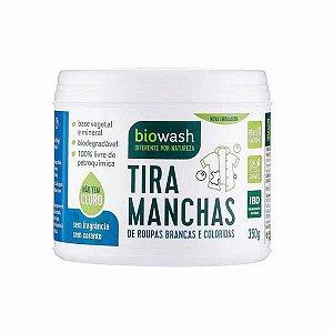 Tira Manchas Biowash 350g