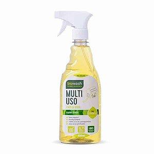 Multi Uso Capim Limão Biowash 650ml
