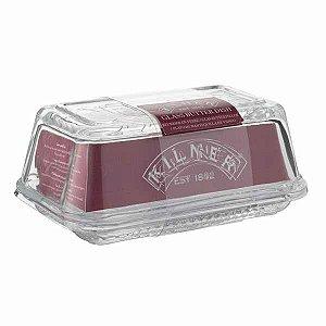 Manteigueira de Vidro Kilner