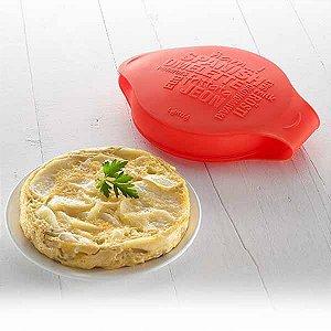 Omeleteira para Microondas 500ml