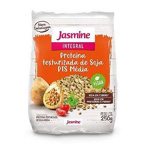 PTS - Proteína Texturizada de Soja Média Jasmine