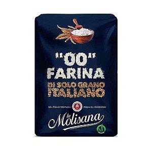 Farinha de Trigo Doppio Zero La Molisana 1kg