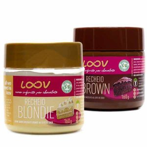 Creme Loov Blondie + Loov Brown Chocolife