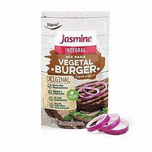 Mix para Hambúrger Vegetal Original Jasmine